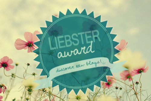 liebster-award 2