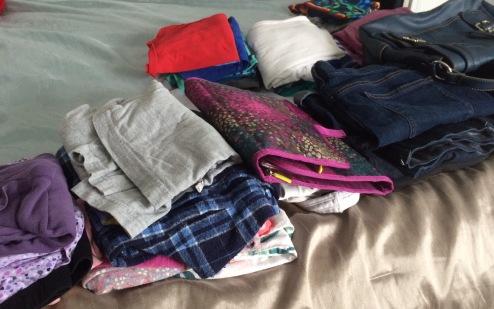 Alaska Clothes
