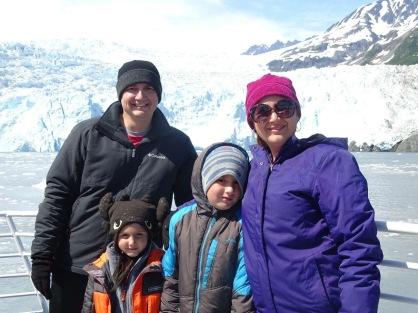 glacier-tour